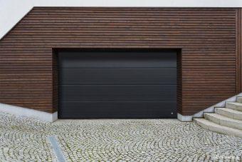 Sectional garage doors (5)